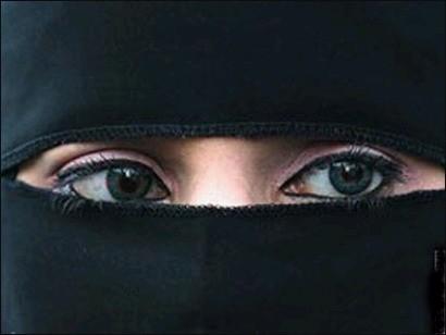 从戴头巾的女人到血腥玛丽