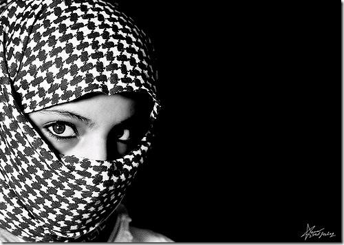 巴勒斯坦蒙面人