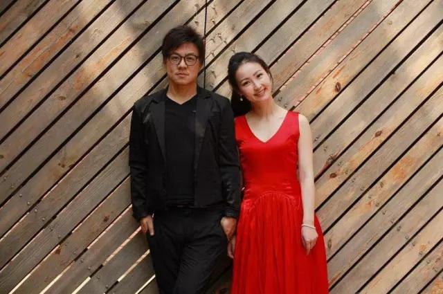 苏小和和妻子