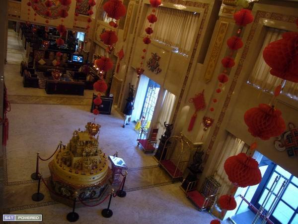 雅鲁藏布大酒店1