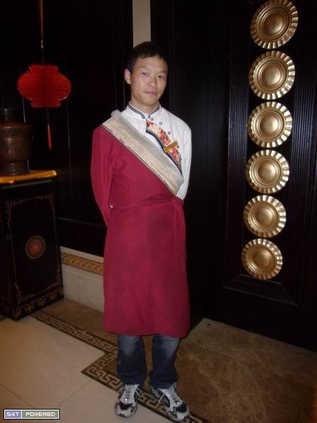 雅鲁藏布大酒店3