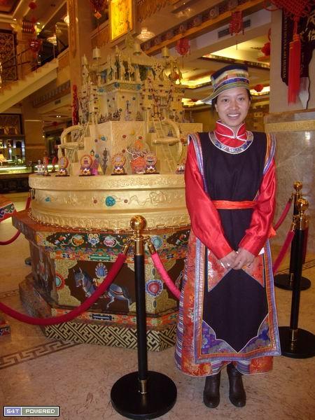 雅鲁藏布大酒店5