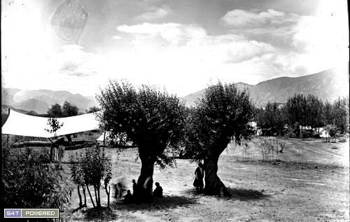 1940年代去西藏的西方人拍摄的照片9