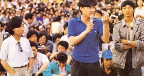 19890527六四王丹吾尔开希柴玲