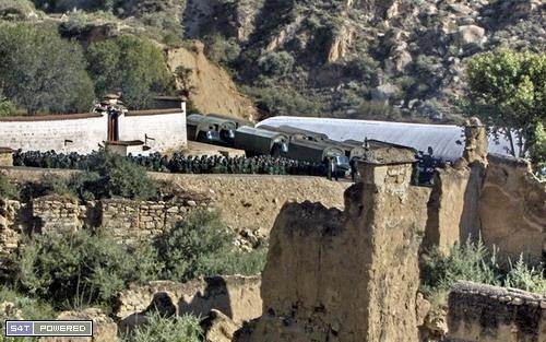 2007年10月17日的哲蚌寺