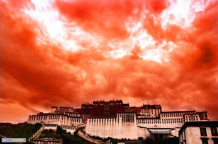 xizang-lasa11西藏