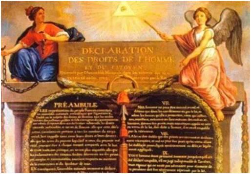 法国人权宣言