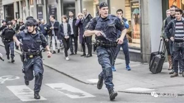 瑞典袭击4