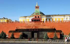 莫斯科列宁墓