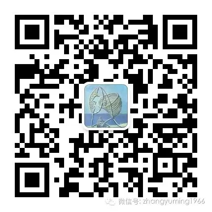 中文现代诗微信公众号