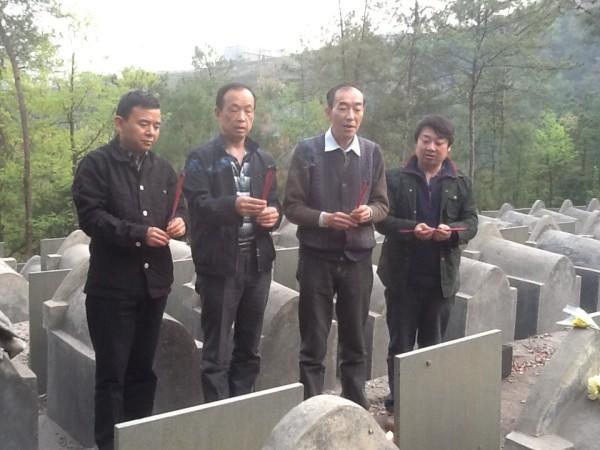 川东监狱良心犯11