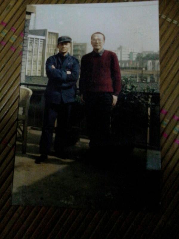 川东监狱良心犯8