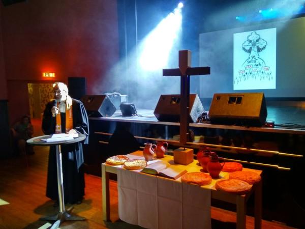 柏林基督教节1