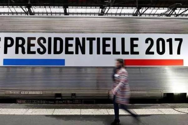 法国大选0