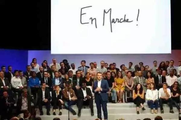 法国大选2