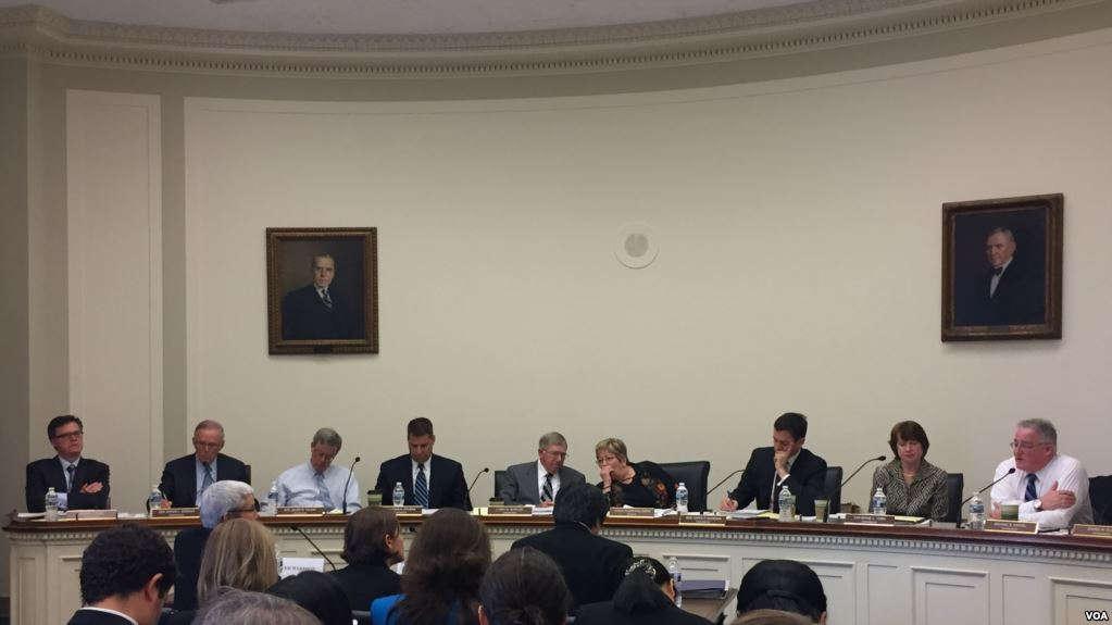 美中经济与安全审查委员会