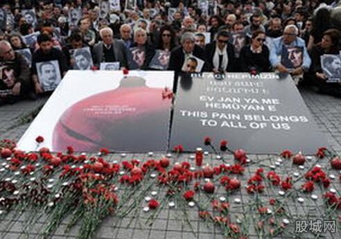 亚美尼亚大屠杀-难以盖棺论定的种族灭绝
