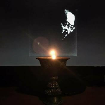 图伯特人在社会媒体上哀悼刘晓波2