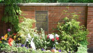 柏林奥斯茨基墓地