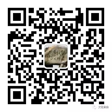 鲁扬-文化自由-微信公众号