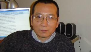 Liu Xiaobo0