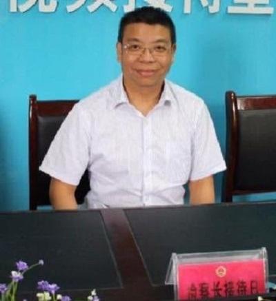 律师萧云阳