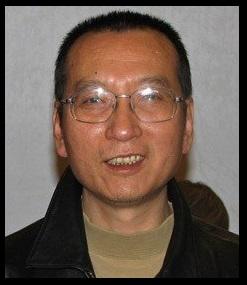 Liu Xiaobo2017