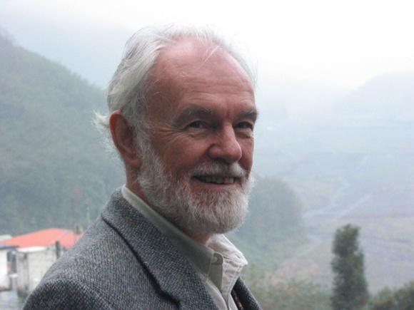 美国学者大卫·伊斯顿