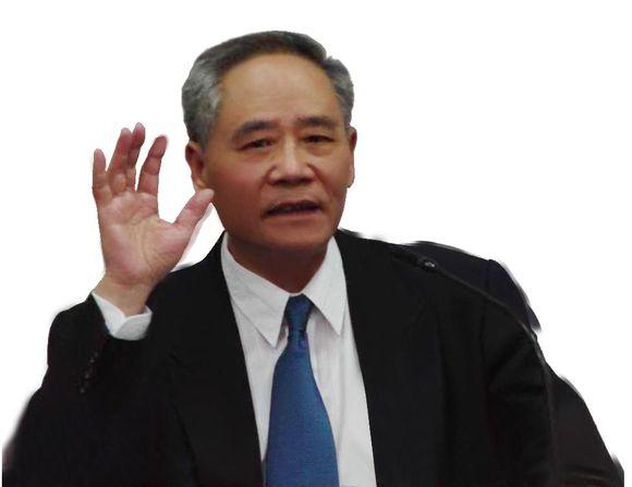 质疑马学元论的中国学者晏智杰、王则柯