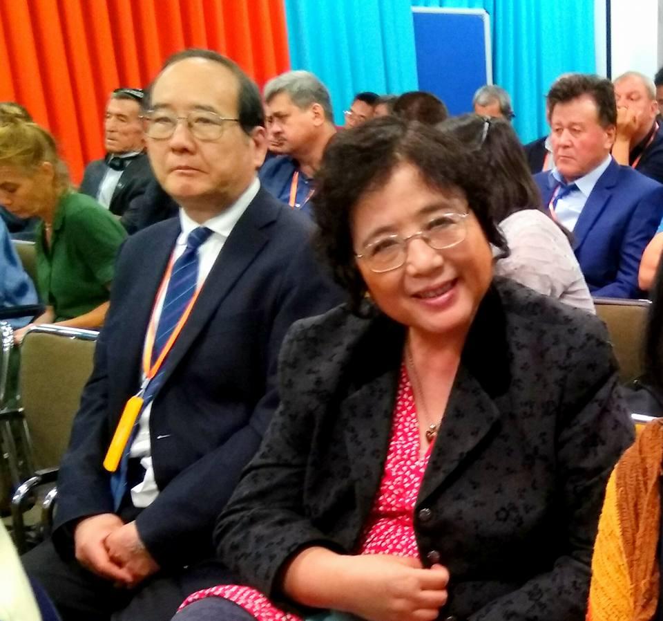马尔默第一届四笔会合办国际会议图片24
