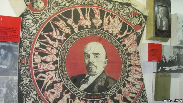 列宁:专政是直接凭借暴力而不受任何法律约束的政权