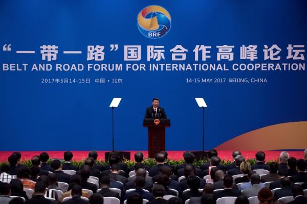 中国提出一带一路如此远大的计划,是否会如罗马帝国一样,造成本身的灭亡?