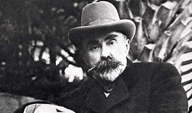 俄国社会主义运动创始人普列汉诺夫