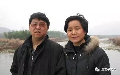 吕耿松及夫人王雪娥