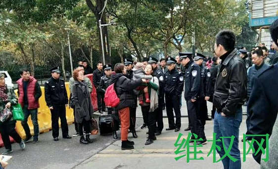 709江天勇律师案今长沙宣判2