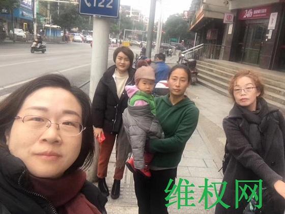 709江天勇律师案今长沙宣判3