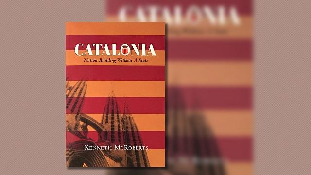 Kenneth McRoberts 著 《加泰隆尼亚:一个没有国家的建国》