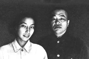 彭德怀和夫人浦安修