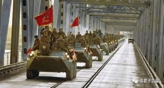 苏联入侵阿富汗