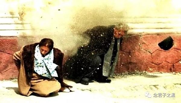 齐奥塞斯库被处决