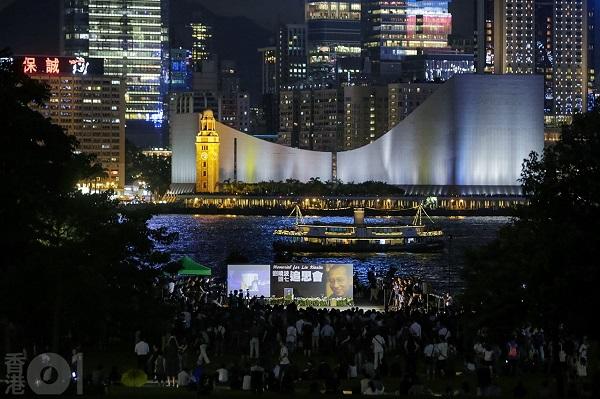 2017年7月19日头七海祭