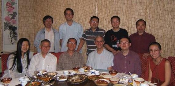 LXB-Zhang Yu20050513