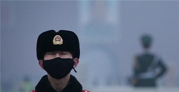 中国-常用