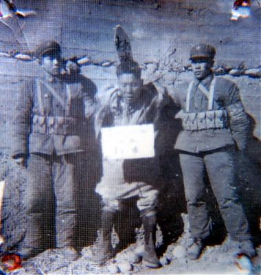 大开杀戒的西藏文革003
