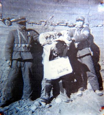 大开杀戒的西藏文革005