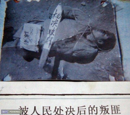 大开杀戒的西藏文革020