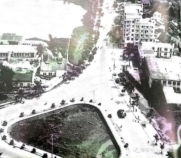 三角池广场1