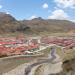 中铝收购秘鲁特罗莫乔铜矿后,为搬迁户在附近建造了新村