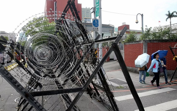 刀片铁丝网10