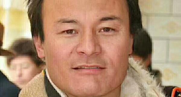 刑满获释的夏河县知名藏人作家雪合江